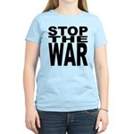 Stop The War Women's Light T-Shirt