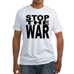 Stop The War Shirt