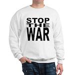 Stop The War Sweatshirt