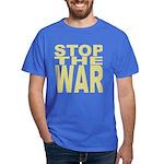 Stop The War Dark T-Shirt