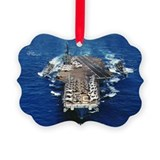 Kitty hawk Ornaments