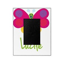 Lucile-the-butterfly Picture Frame