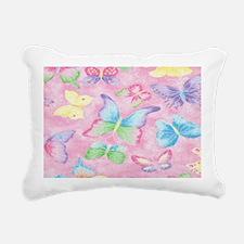 45090513300 Rectangular Canvas Pillow