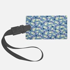 Butterfly Roundup copyg Luggage Tag