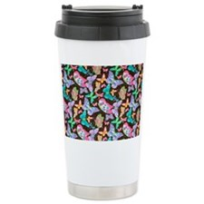 BUTTERFLYPKD Travel Mug
