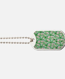 Butterfly Roundup copy Dog Tags