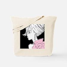 Romantic in Pink 2 Tote Bag