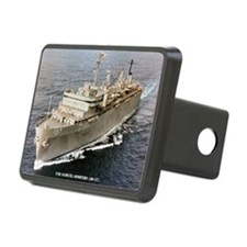 sgompers framed panel prin Hitch Cover