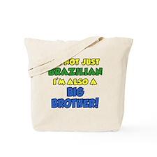 Brazilian Big Brother Tote Bag