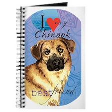 chinook T Journal