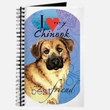 chinook T Journal