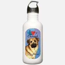 chinook T Water Bottle