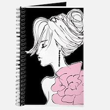 Romantic In Pink 2 Journal