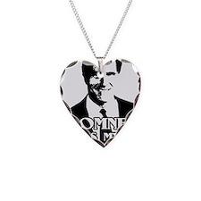Mitt RomneyHomeboy2 Necklace