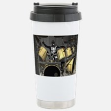 Big Drum Set 2 Travel Mug