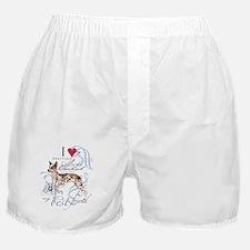 orchid-slider2 Boxer Shorts
