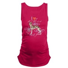 orchid T1-K Maternity Tank Top