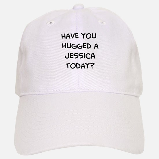 Hugged a Jessica Cap