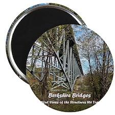 Berkshire Bridges Cover Magnet