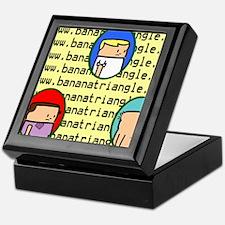 wallet Keepsake Box