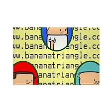 wallet Rectangle Magnet