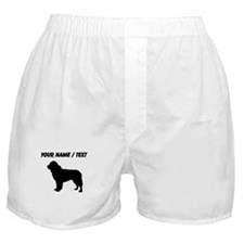 Custom Newfoundland Boxer Shorts