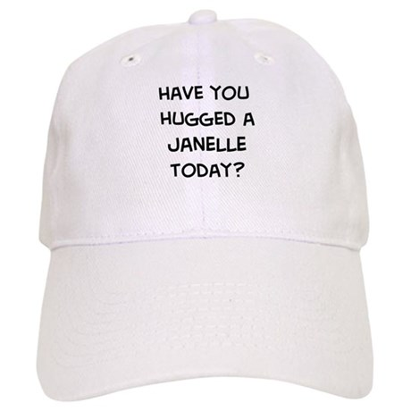 Hugged a Janelle Cap