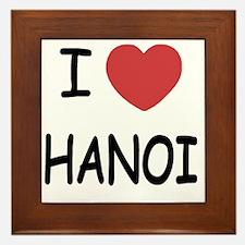 HANOI Framed Tile