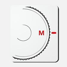 shoot-manual-01b Mousepad