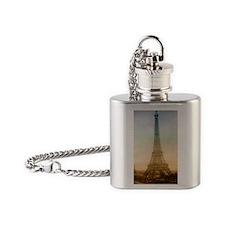 et_iphone_3g_case Flask Necklace