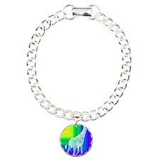 Allie_Rainbow_Giraffe ip Bracelet