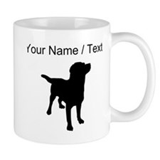 Custom Labrador Retriever Mugs