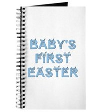 BABY'S FIRST EASTER Journal