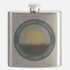 june11_end_ethanol Flask