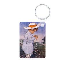 vb_iphone_4_slider_case Aluminum Photo Keychain