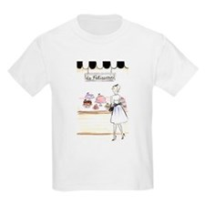 la patisserie T-Shirt