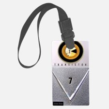 Transistor_509-iTouch4 Luggage Tag