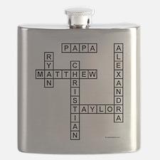 GRAUER Flask