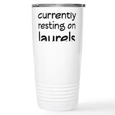 laurels3 Travel Mug