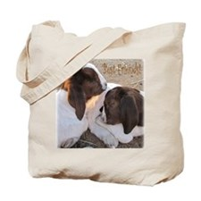 Best Friends! Tote Bag