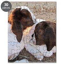 Best Friends! Puzzle