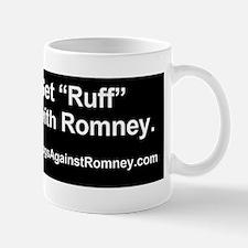 final ruff Small Small Mug