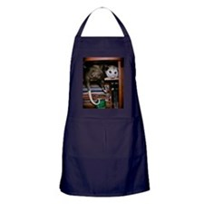 pbook Apron (dark)