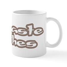 aNAMASTE Mug