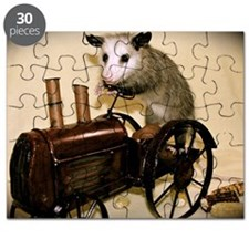 ptract Puzzle