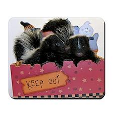 skeep Mousepad