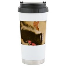 spinkrose Travel Mug