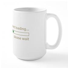 sarcastic comment2 Mug