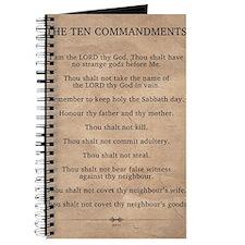 feb11_ten_commandments Journal