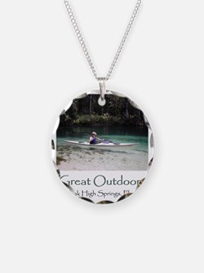 Kayak High Springs 2 Necklace